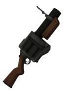 Team Fortress 2: Оружие, гранатомёт